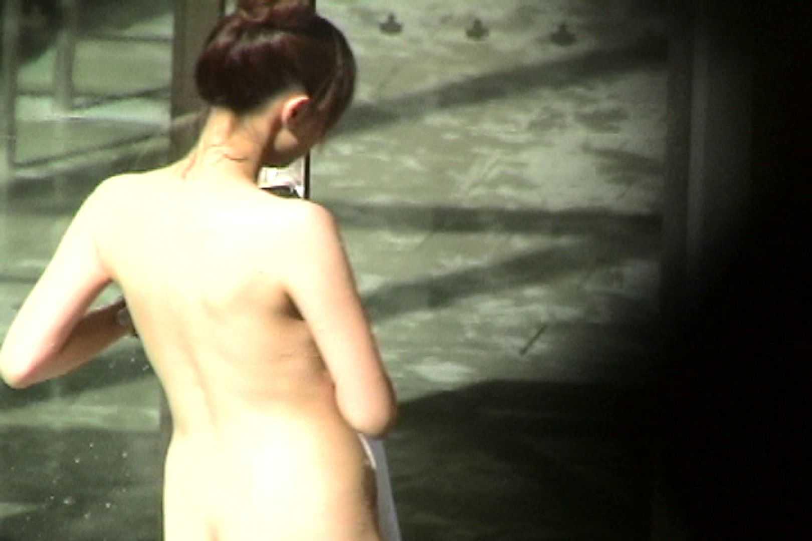 No.16 細身妊婦の膨らんだお腹とオッパイ 露天  110pic 10