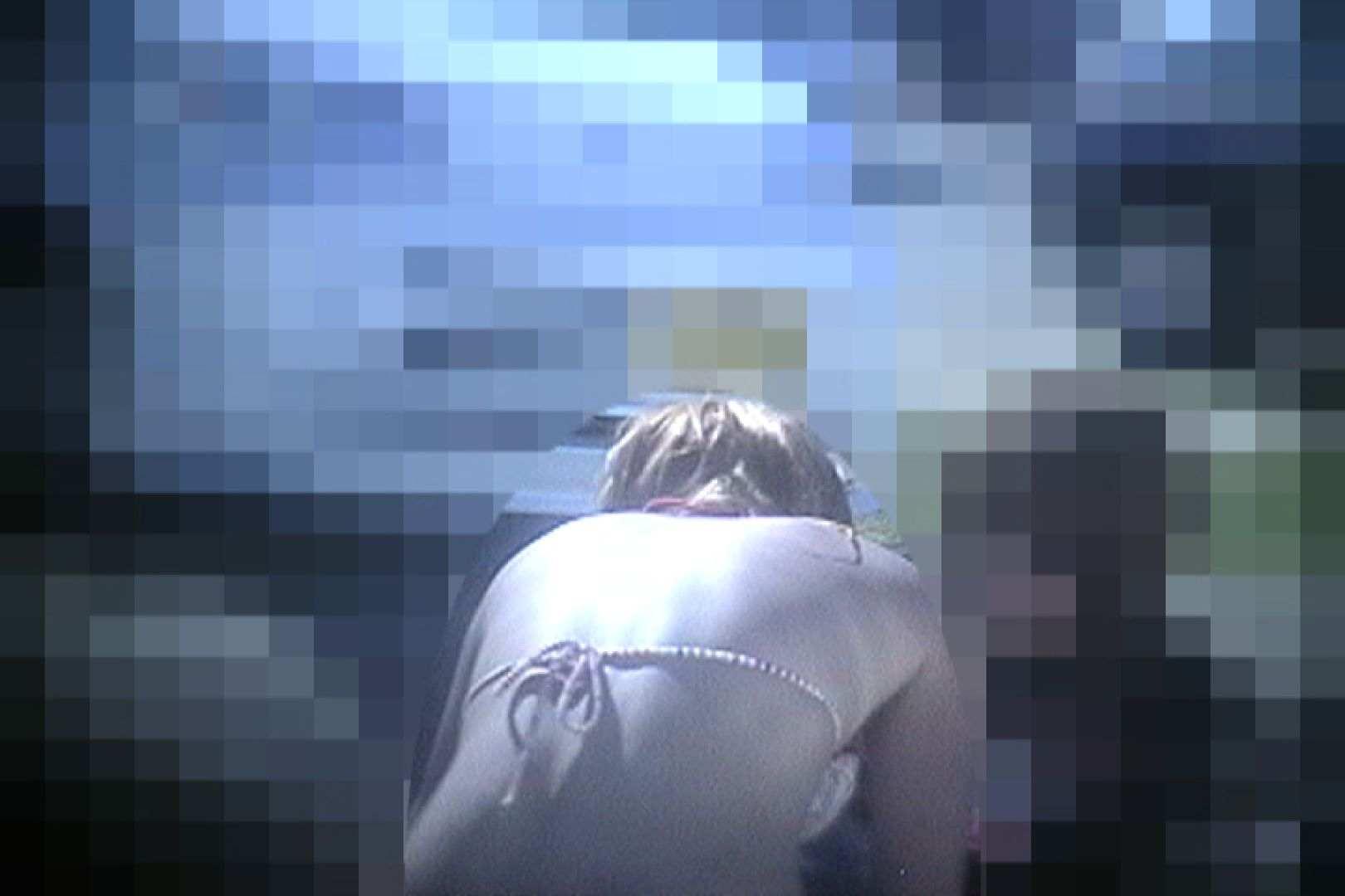 No.53 金髪ギャルの乳首に向かってズームイン 接写  112pic 3