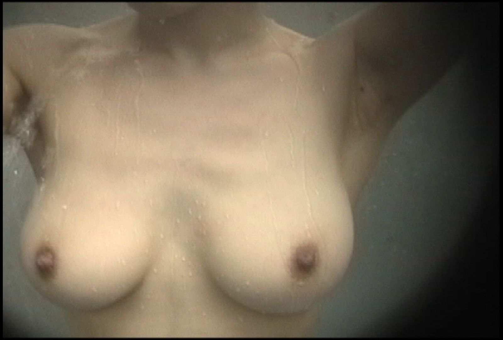 No.145 肩のタトゥーが切なさ誘うタレ巨乳おねえさま 接写  80pic 45