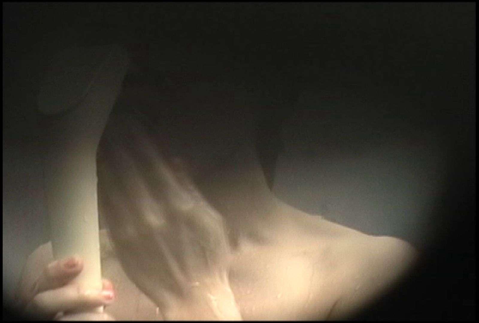 No.145 肩のタトゥーが切なさ誘うタレ巨乳おねえさま 接写  80pic 49