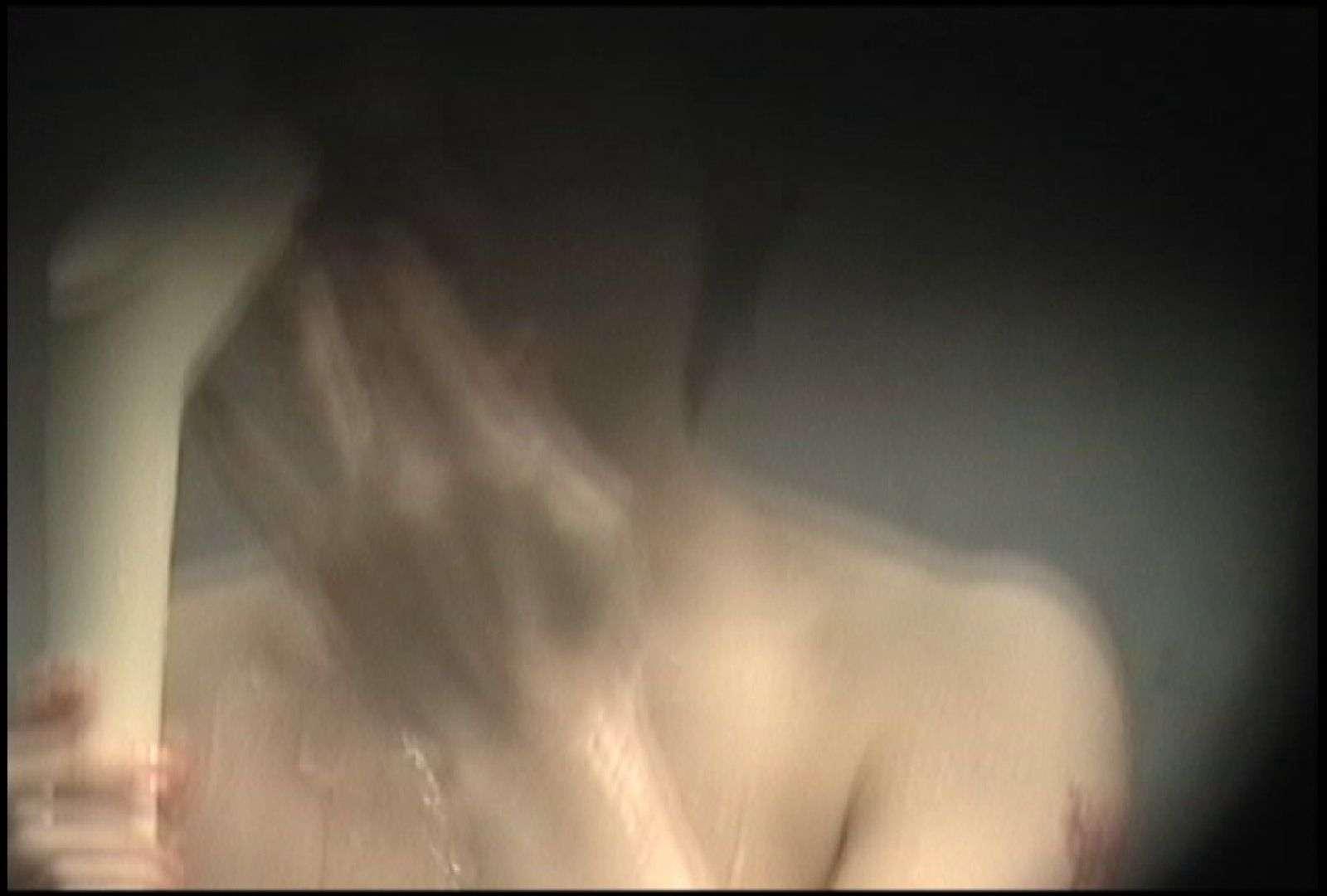 No.145 肩のタトゥーが切なさ誘うタレ巨乳おねえさま 接写  80pic 55