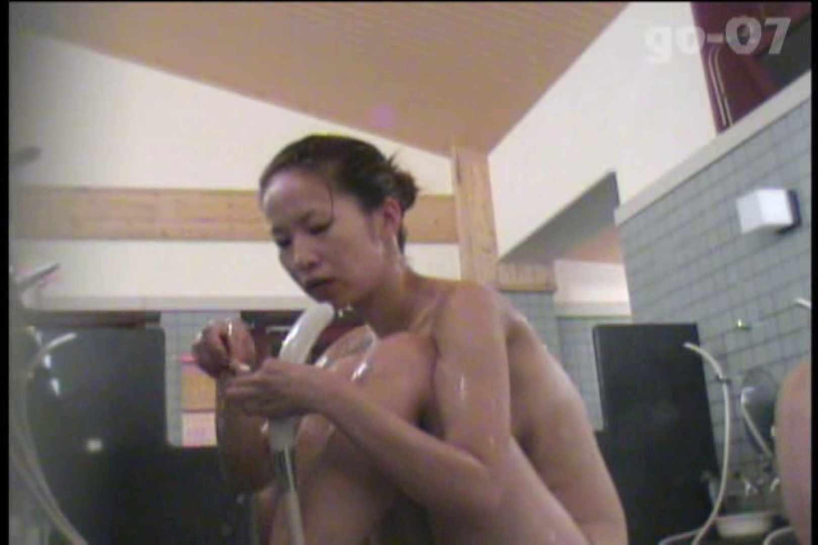 電波カメラ設置浴場からの防HAN映像 Vol.07 盗撮  89pic 11