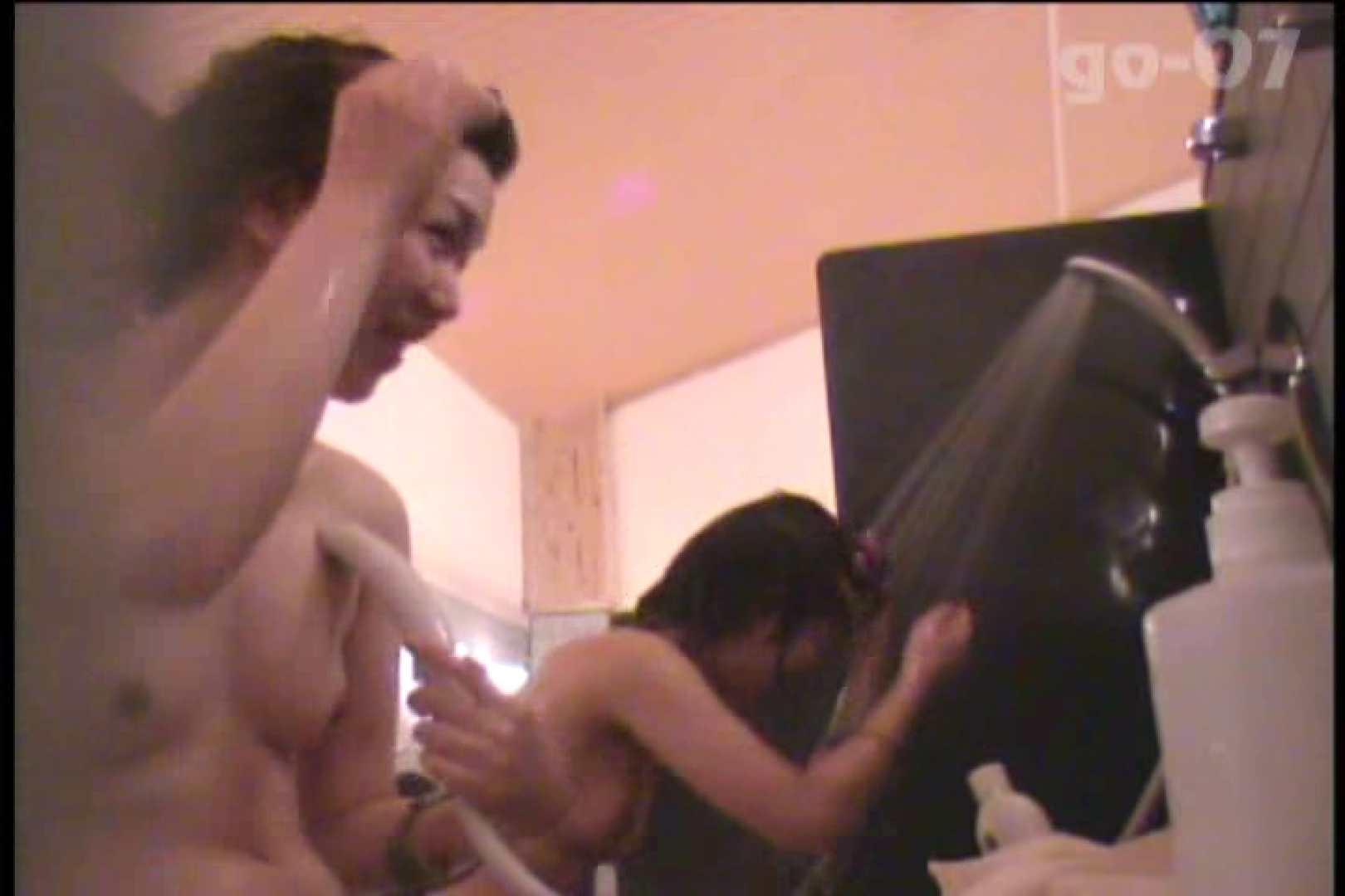 電波カメラ設置浴場からの防HAN映像 Vol.07 盗撮  89pic 42