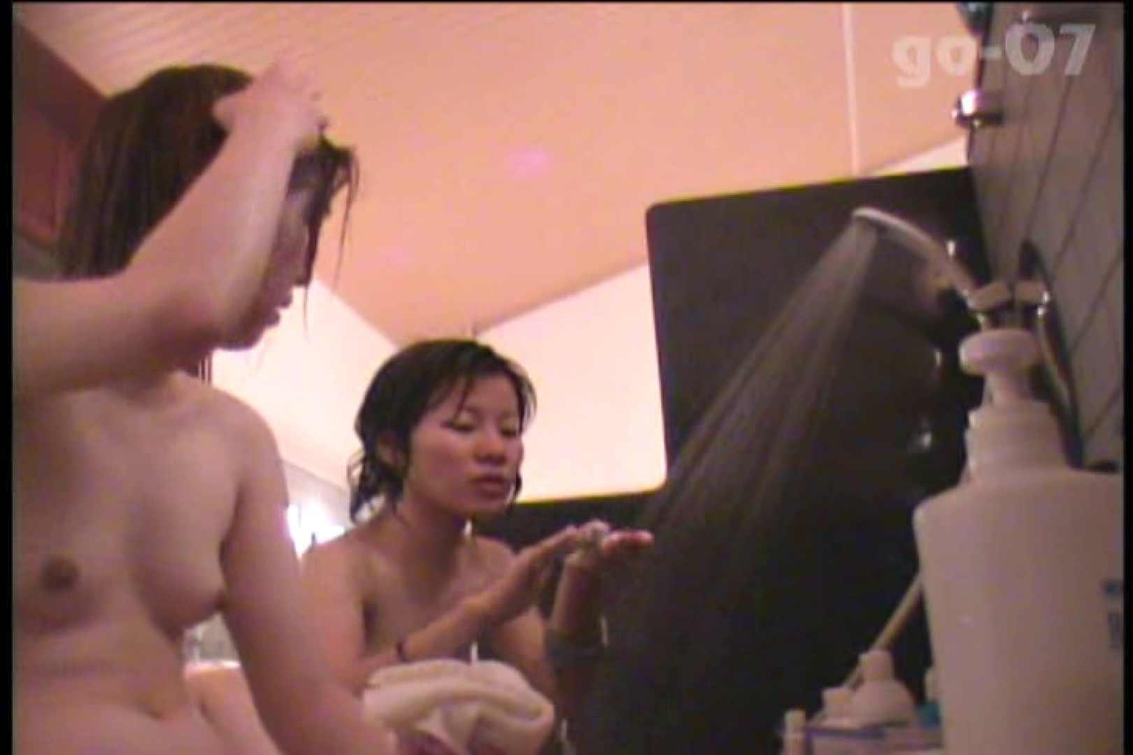 電波カメラ設置浴場からの防HAN映像 Vol.07 盗撮  89pic 60