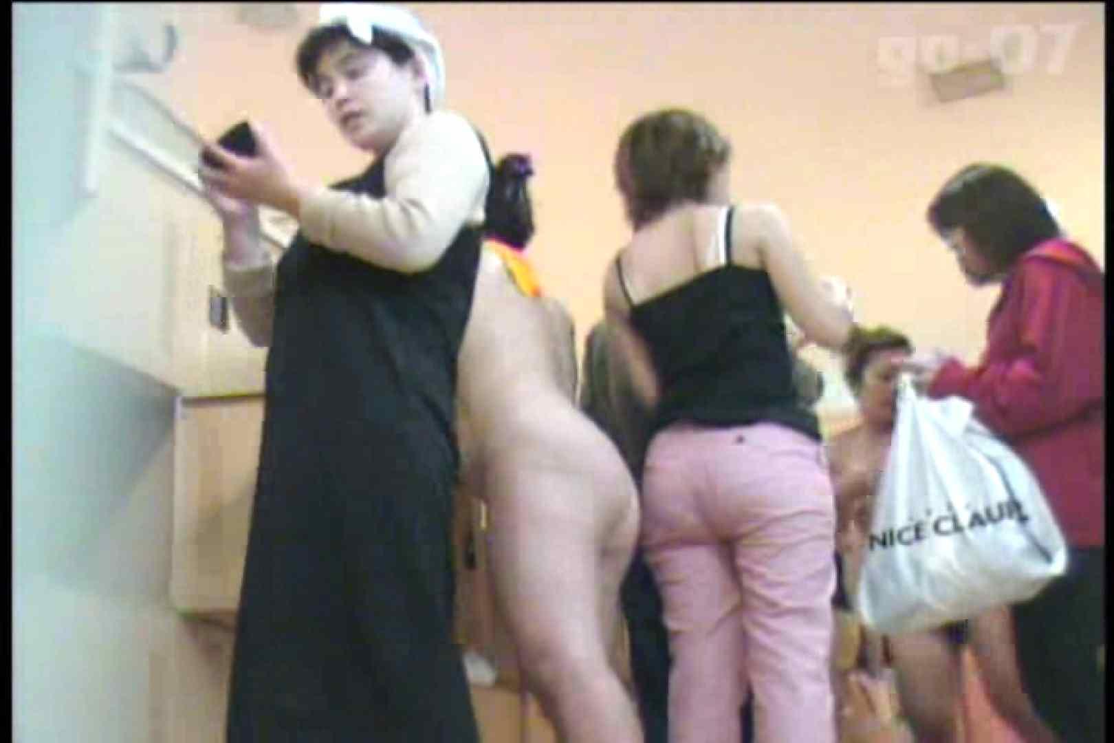 電波カメラ設置浴場からの防HAN映像 Vol.07 盗撮  89pic 80
