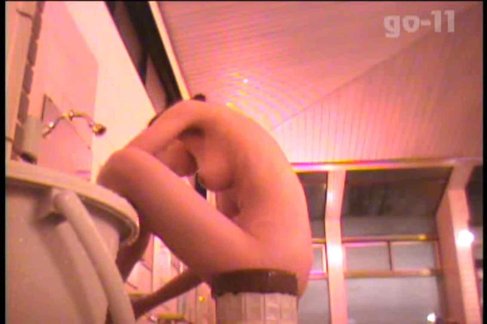 電波カメラ設置浴場からの防HAN映像 Vol.11 チラ  91pic 28