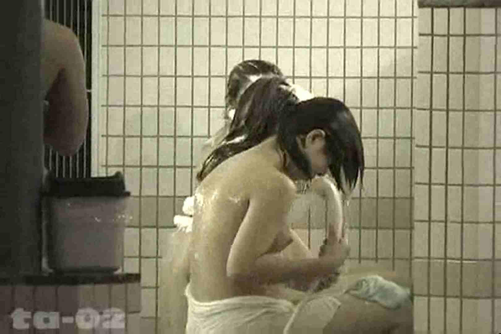 合宿ホテル女風呂盗撮高画質版 Vol.02 女風呂  76pic 5