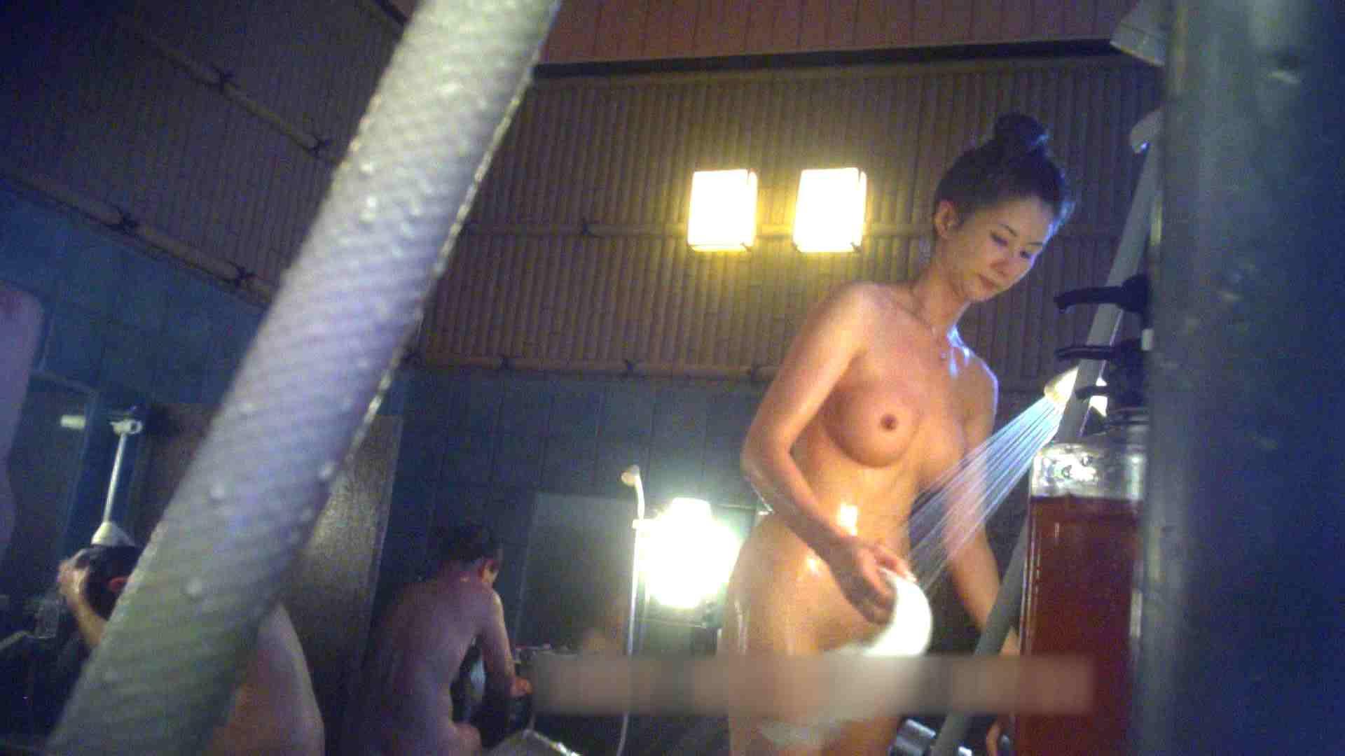 TG.15 【上等兵】高級旅館の爆乳女将で有名っぽい 潜入  86pic 21