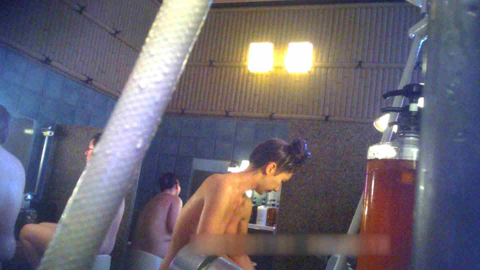 TG.15 【上等兵】高級旅館の爆乳女将で有名っぽい 潜入  86pic 45