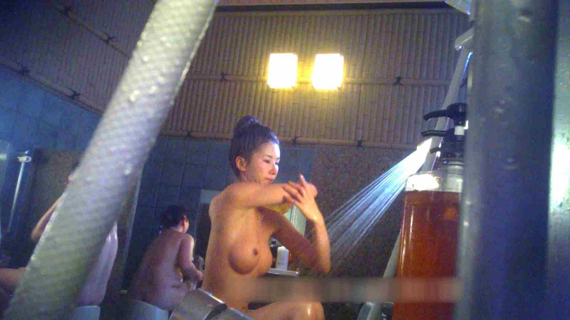 TG.15 【上等兵】高級旅館の爆乳女将で有名っぽい 潜入  86pic 53
