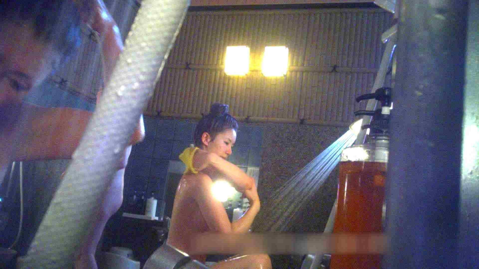 TG.15 【上等兵】高級旅館の爆乳女将で有名っぽい 潜入  86pic 65