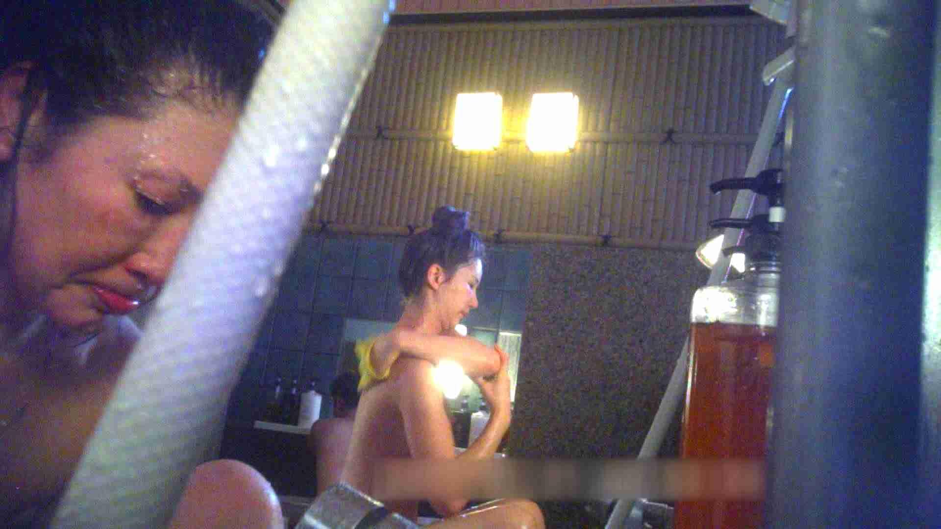 TG.15 【上等兵】高級旅館の爆乳女将で有名っぽい 潜入  86pic 74