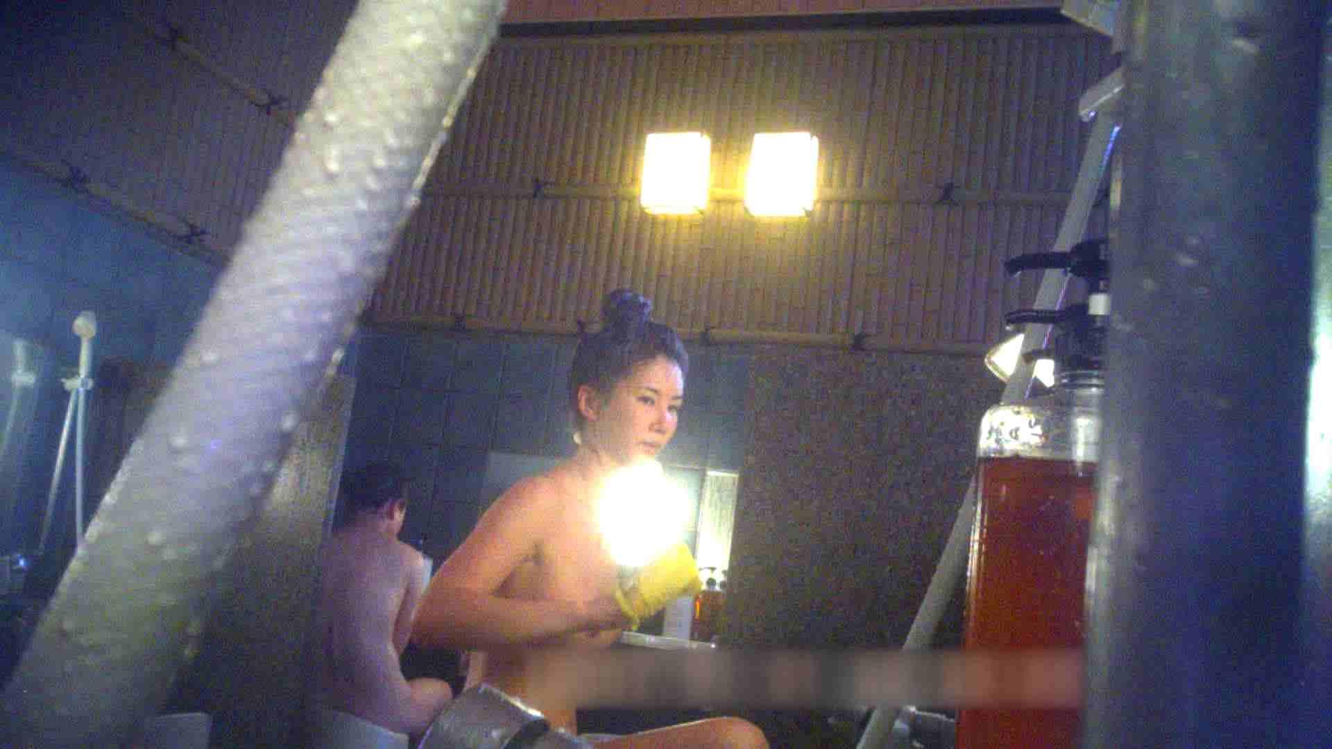TG.15 【上等兵】高級旅館の爆乳女将で有名っぽい 潜入  86pic 86