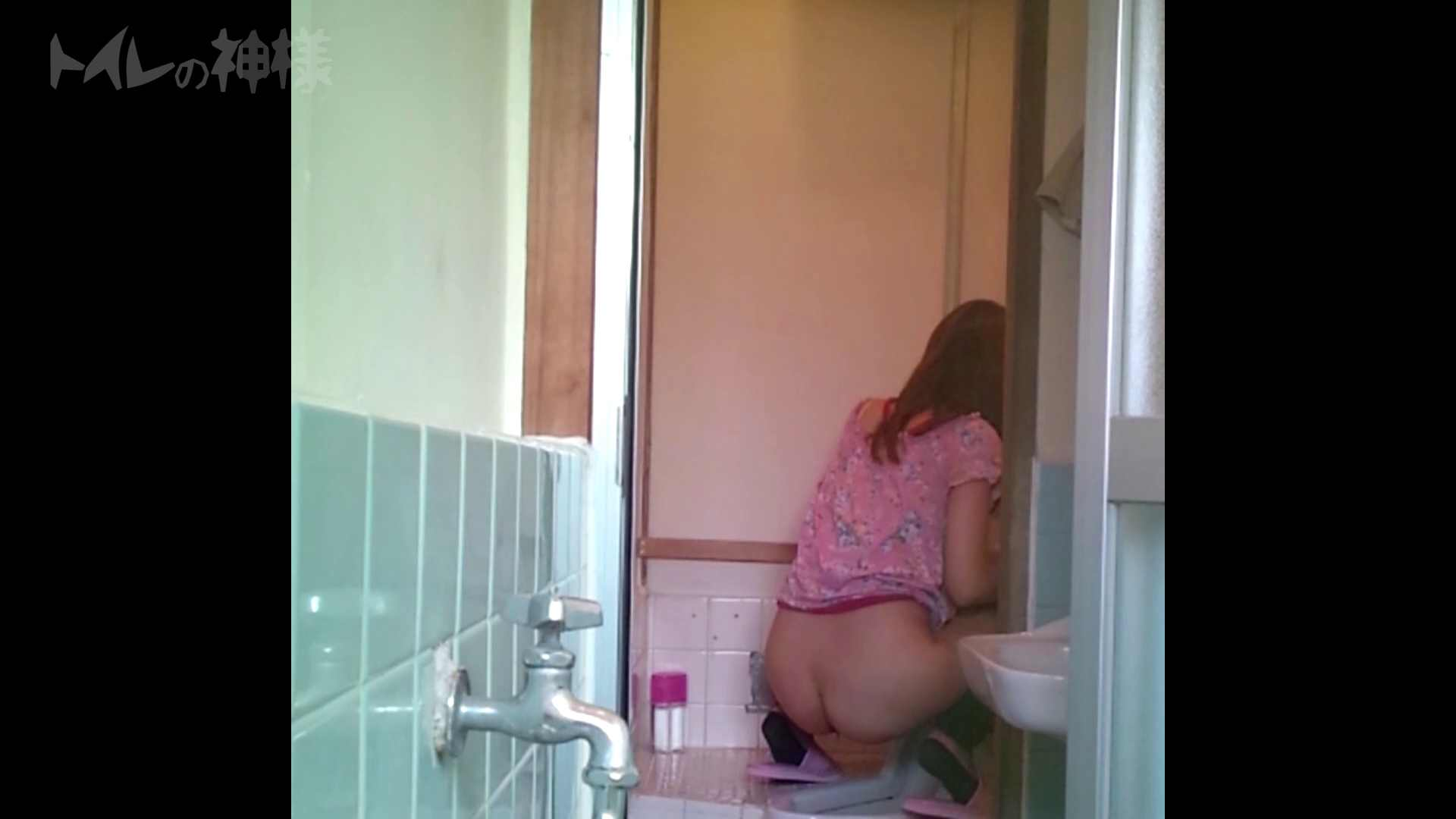 トイレの神様 Vol.08 プリントしたお・し・り トイレ  66pic 23