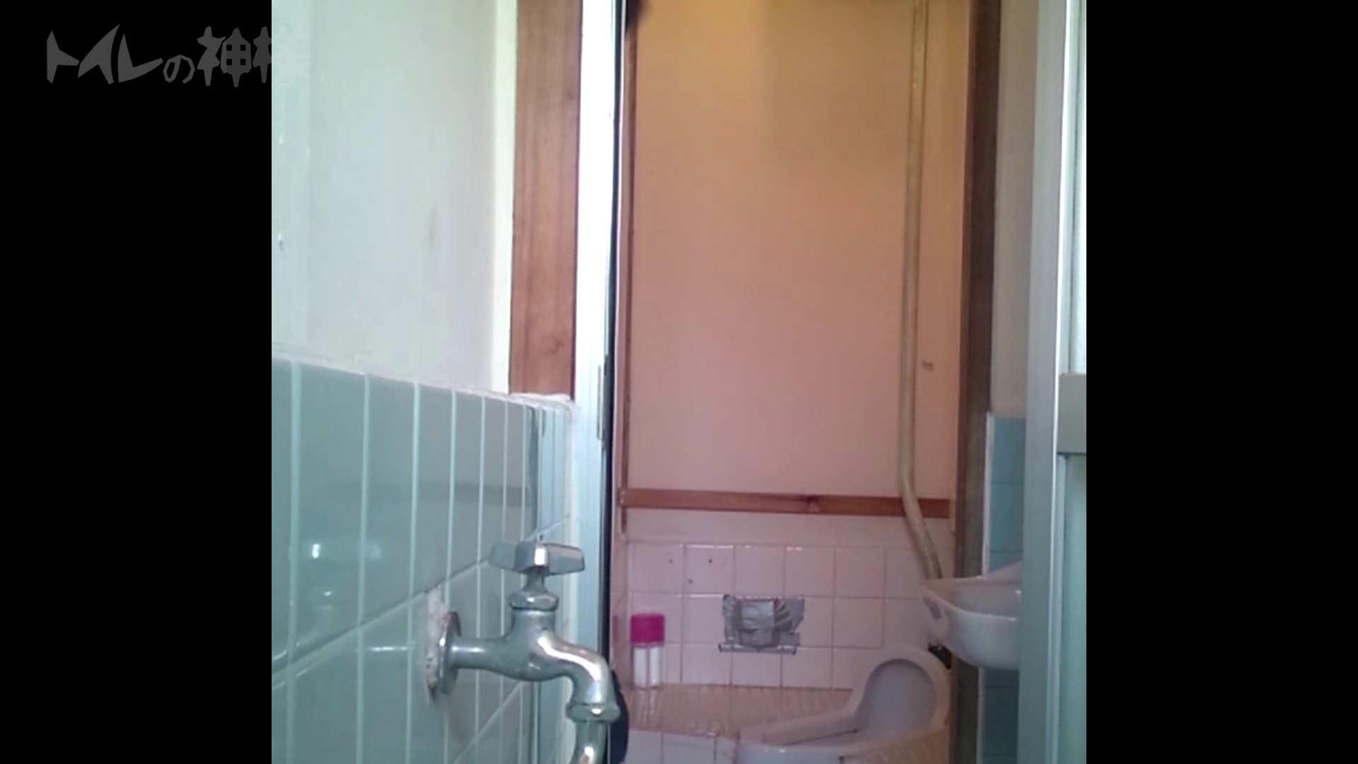 トイレの神様 Vol.08 プリントしたお・し・り トイレ  66pic 35