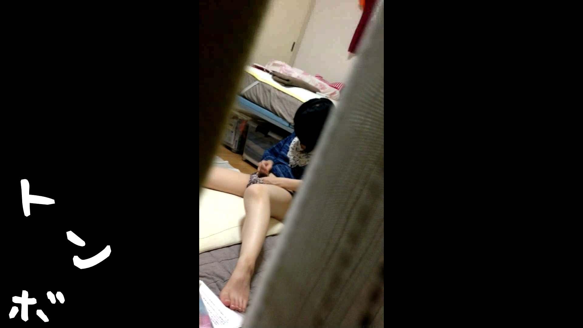 リアル盗撮 作家志望J子 アソコのお手入れ最中に感じてパンツを湿らす パンツ  69pic 30
