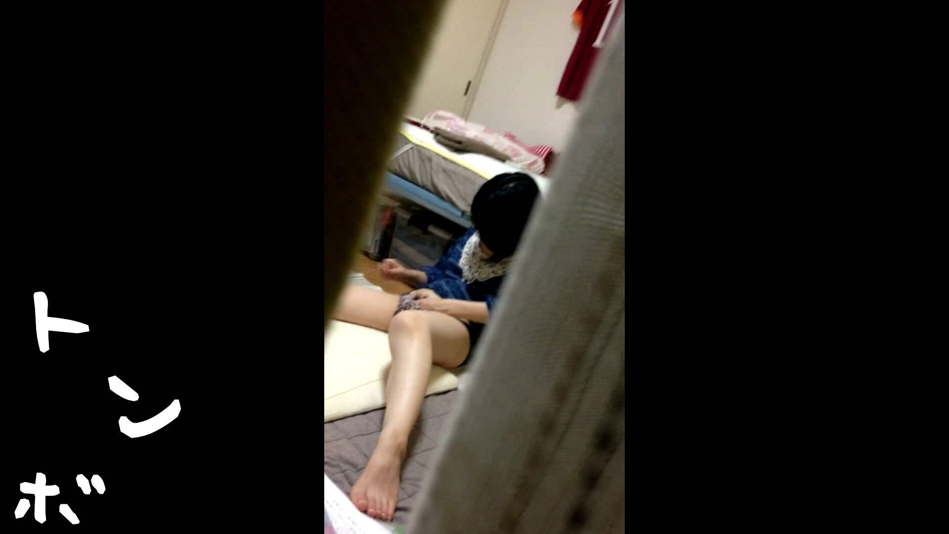 リアル盗撮 作家志望J子 アソコのお手入れ最中に感じてパンツを湿らす パンツ  69pic 31