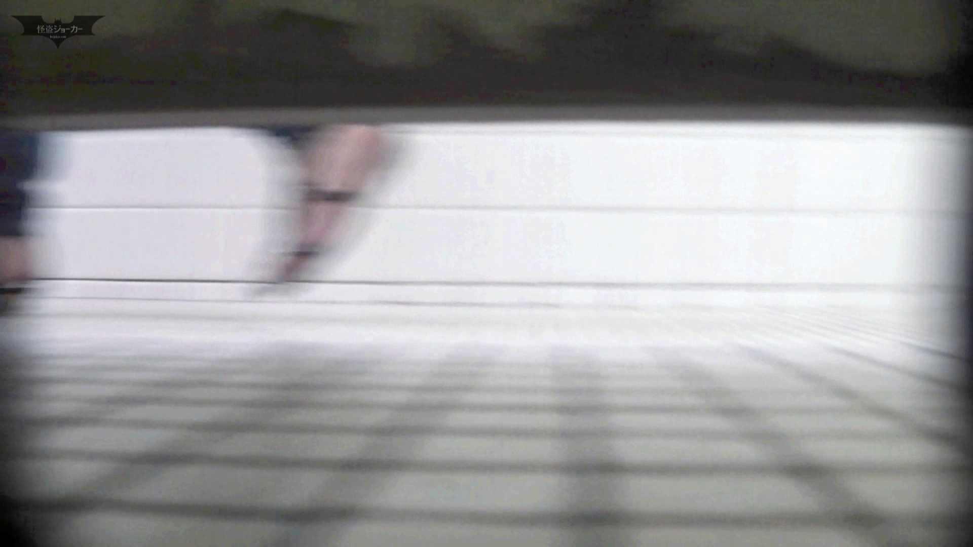 洗面所特攻隊 vol.68 前回のスーパー美女がついに【2015・14位】 OL  78pic 24
