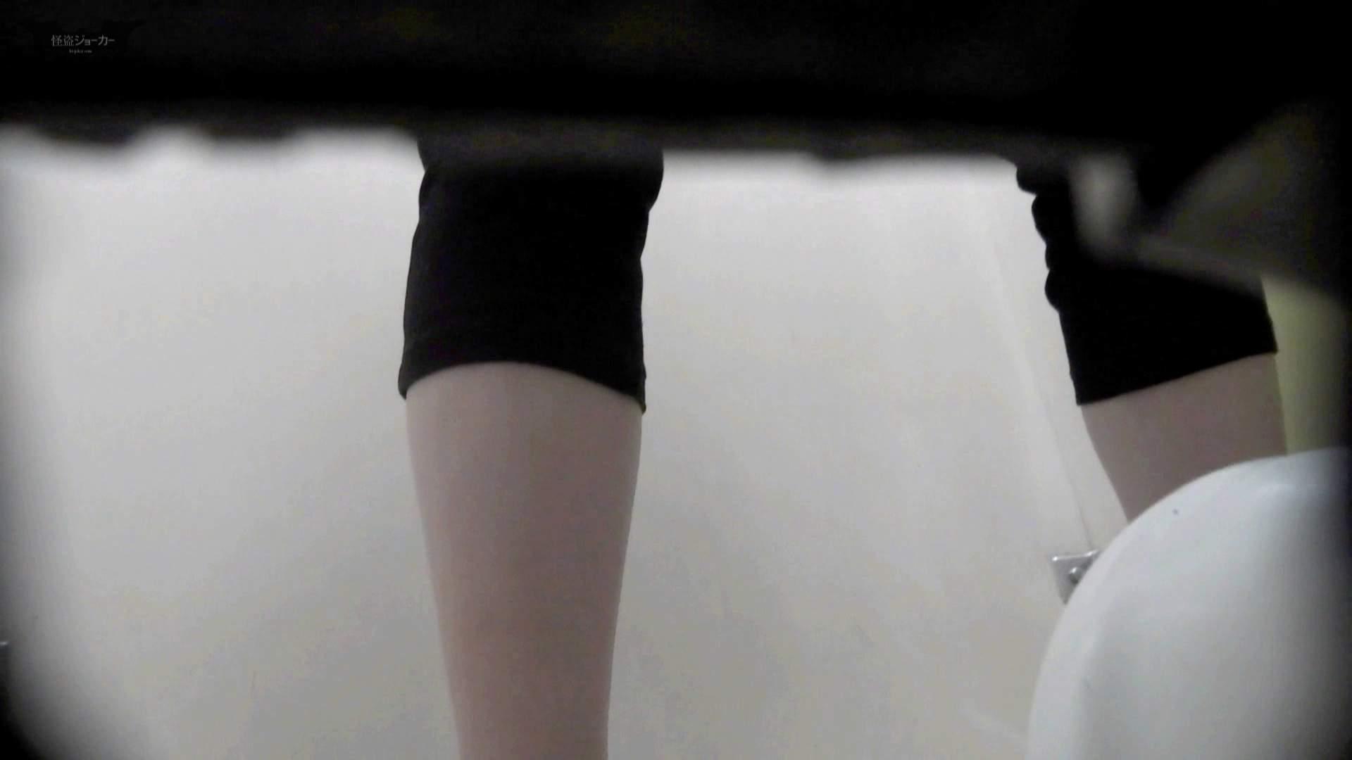 洗面所特攻隊 vol.68 前回のスーパー美女がついに【2015・14位】 OL  78pic 31