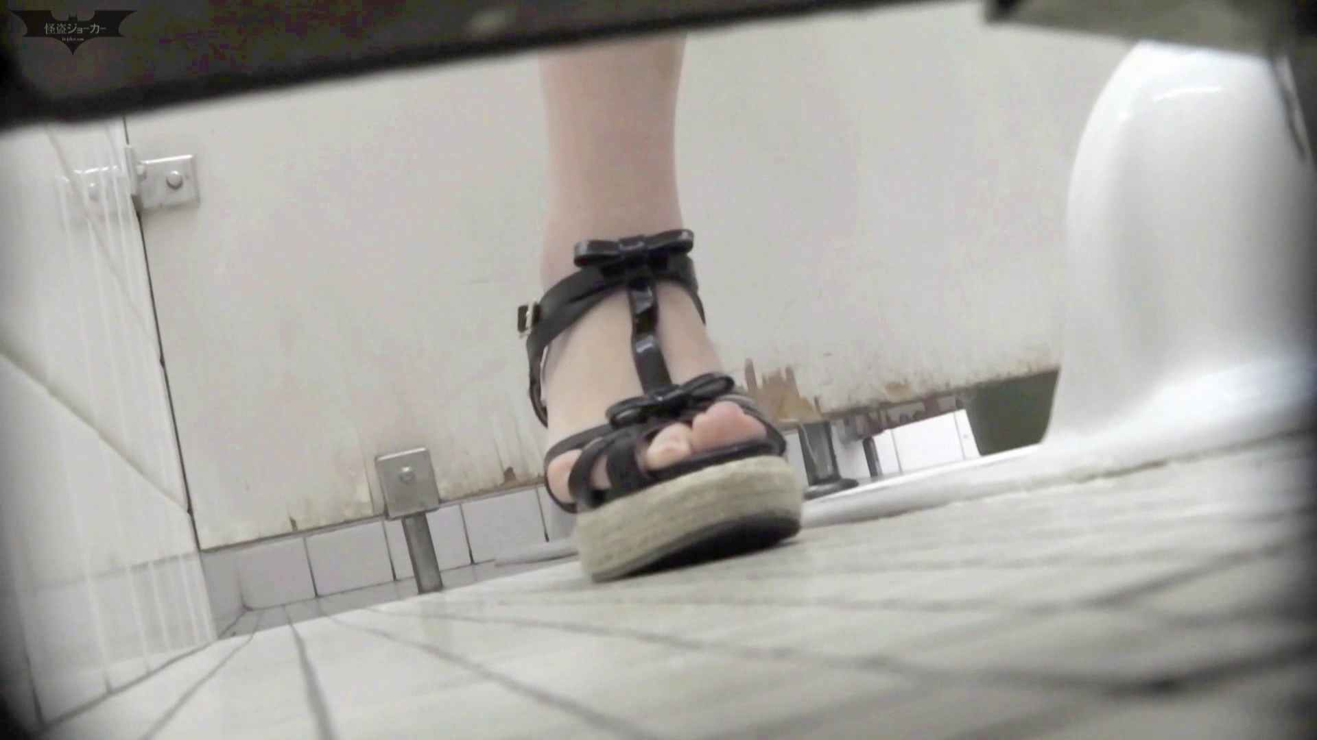 【潜入トイレ盗撮】洗面所特攻隊 vol.70 極上品の連続、歌いながら美女入室 トイレ  85pic 12