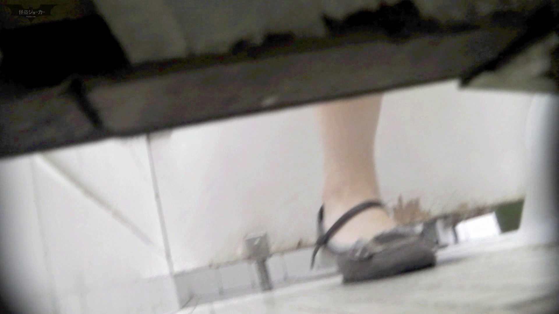 【潜入トイレ盗撮】洗面所特攻隊 vol.70 極上品の連続、歌いながら美女入室 トイレ  85pic 64
