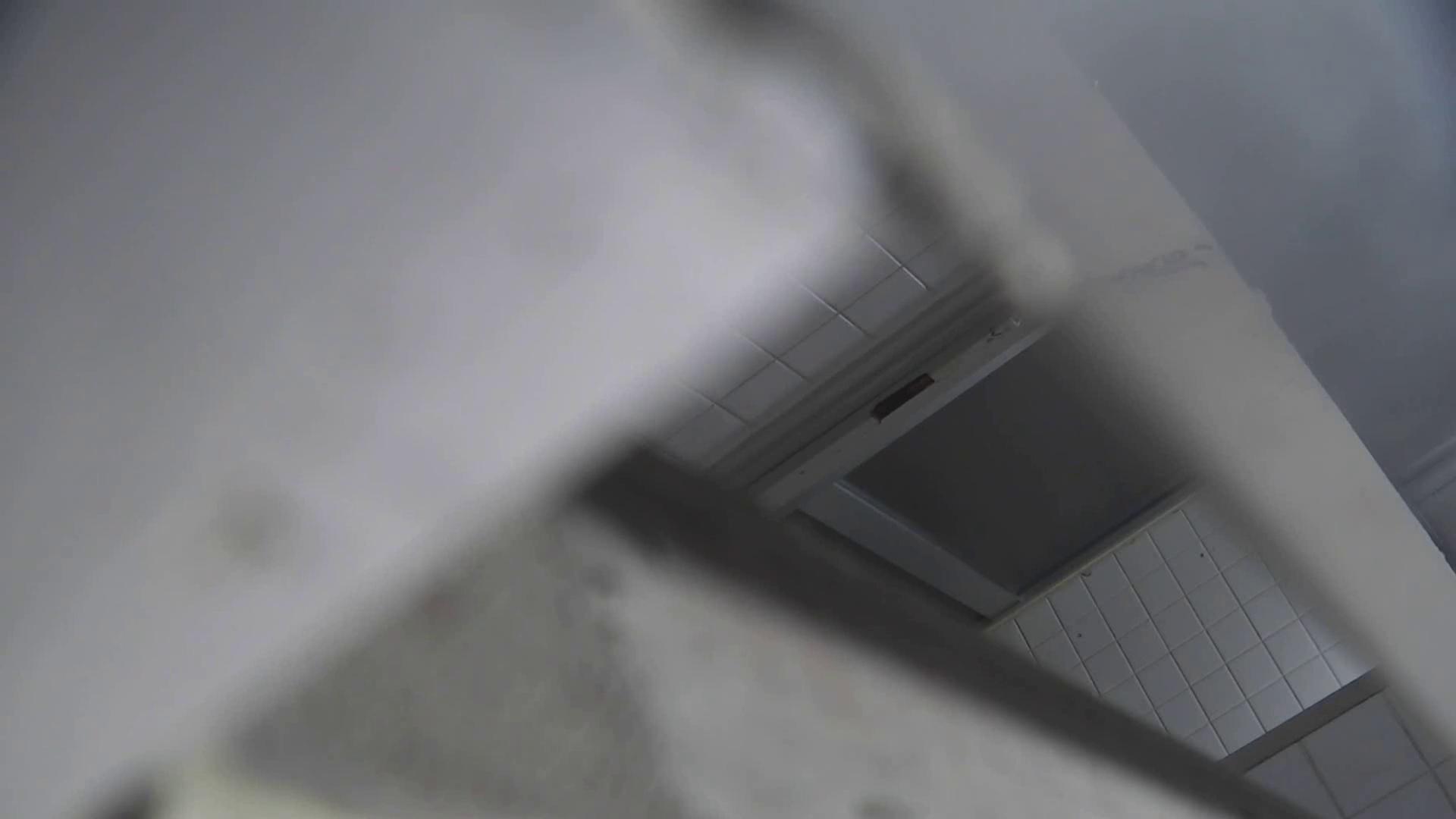【美しき個室な世界】 vol.018 ピンクのおネエタン 洗面所  82pic 29