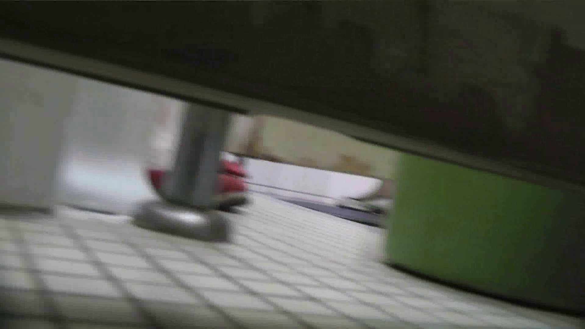 【美しき個室な世界】 vol.018 ピンクのおネエタン 洗面所  82pic 35