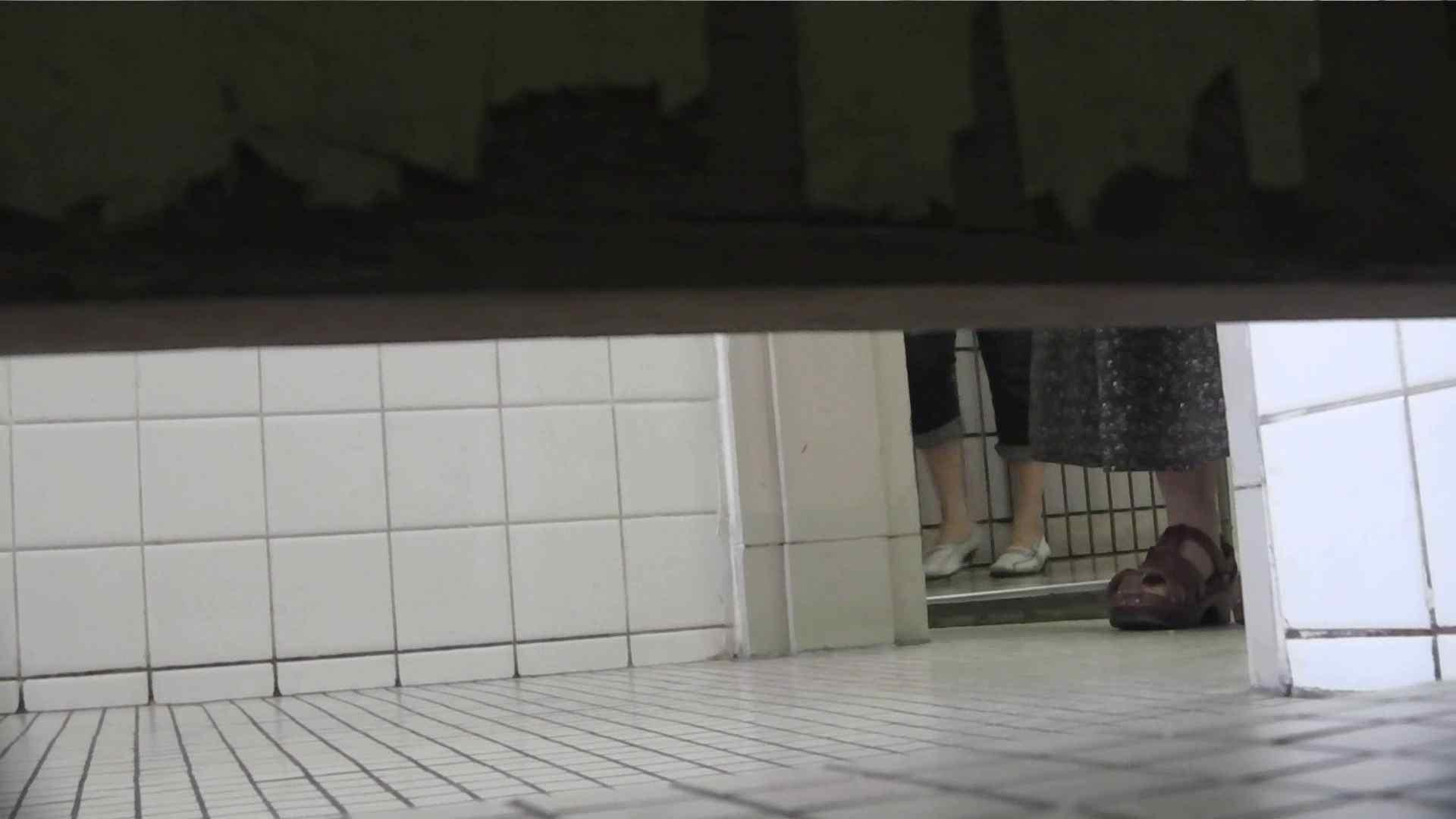 【美しき個室な世界】 vol.018 ピンクのおネエタン 洗面所  82pic 79