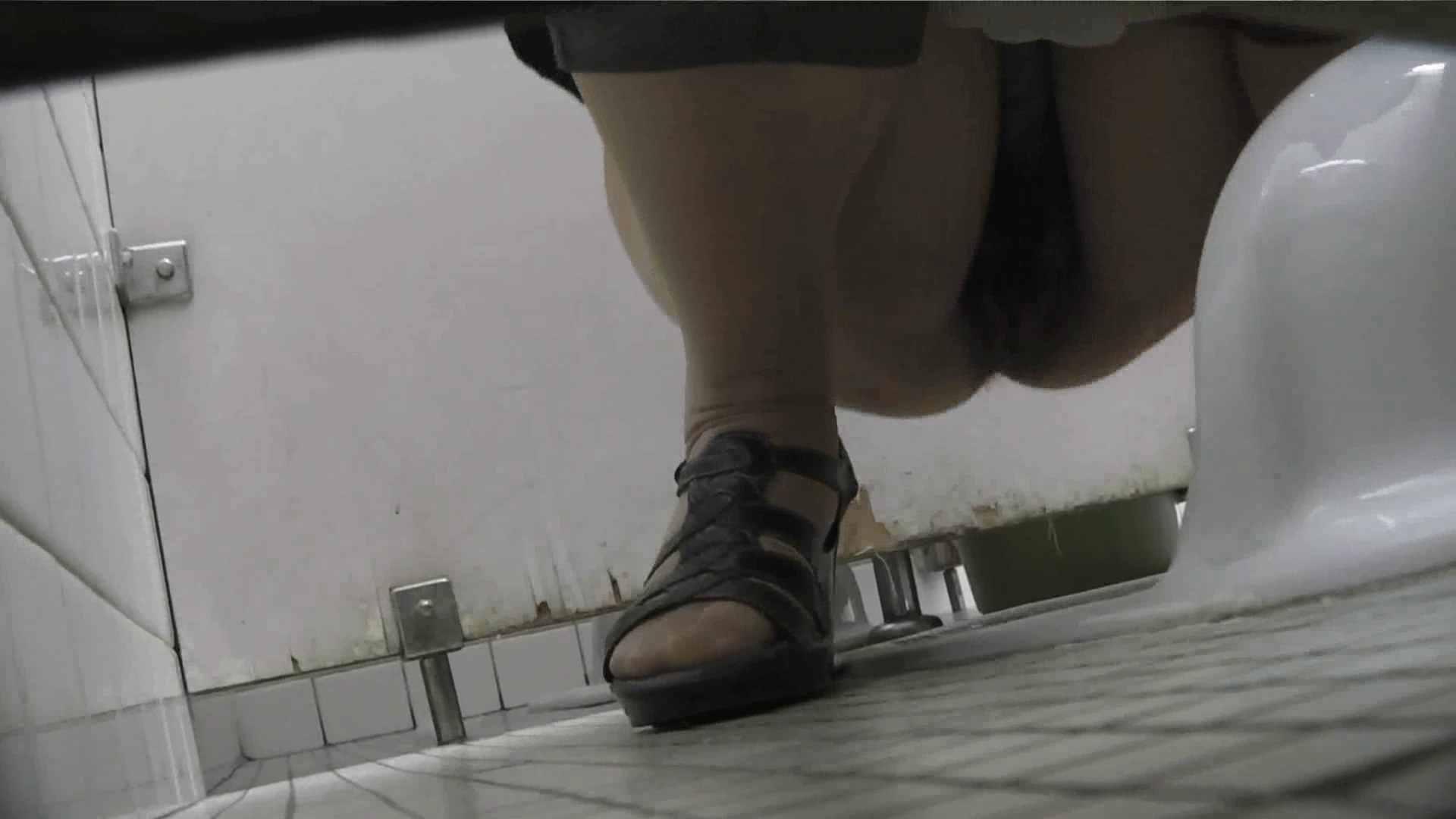 【美しき個室な世界】 vol.022 ヒクヒクさんたち 洗面所  68pic 17