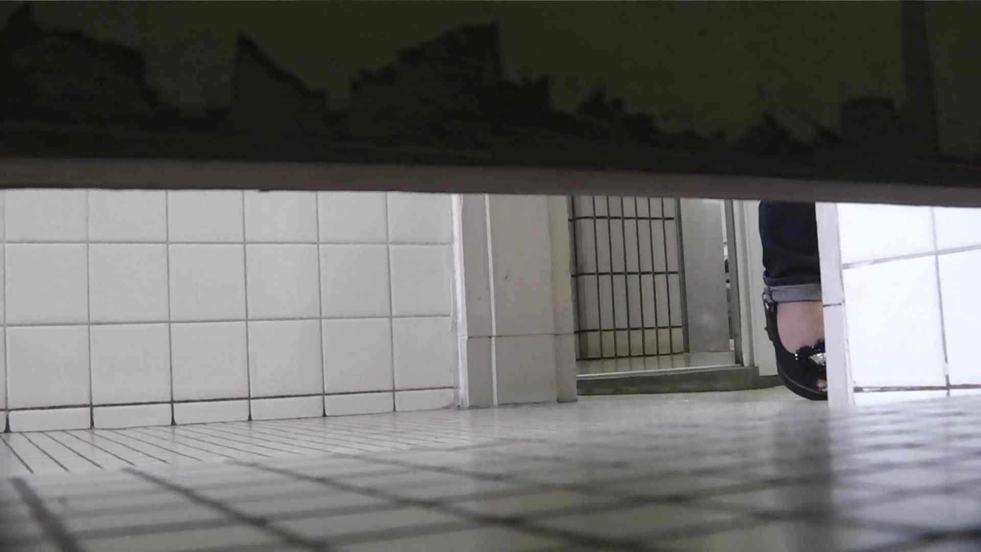 【美しき個室な世界】 vol.022 ヒクヒクさんたち 洗面所  68pic 32