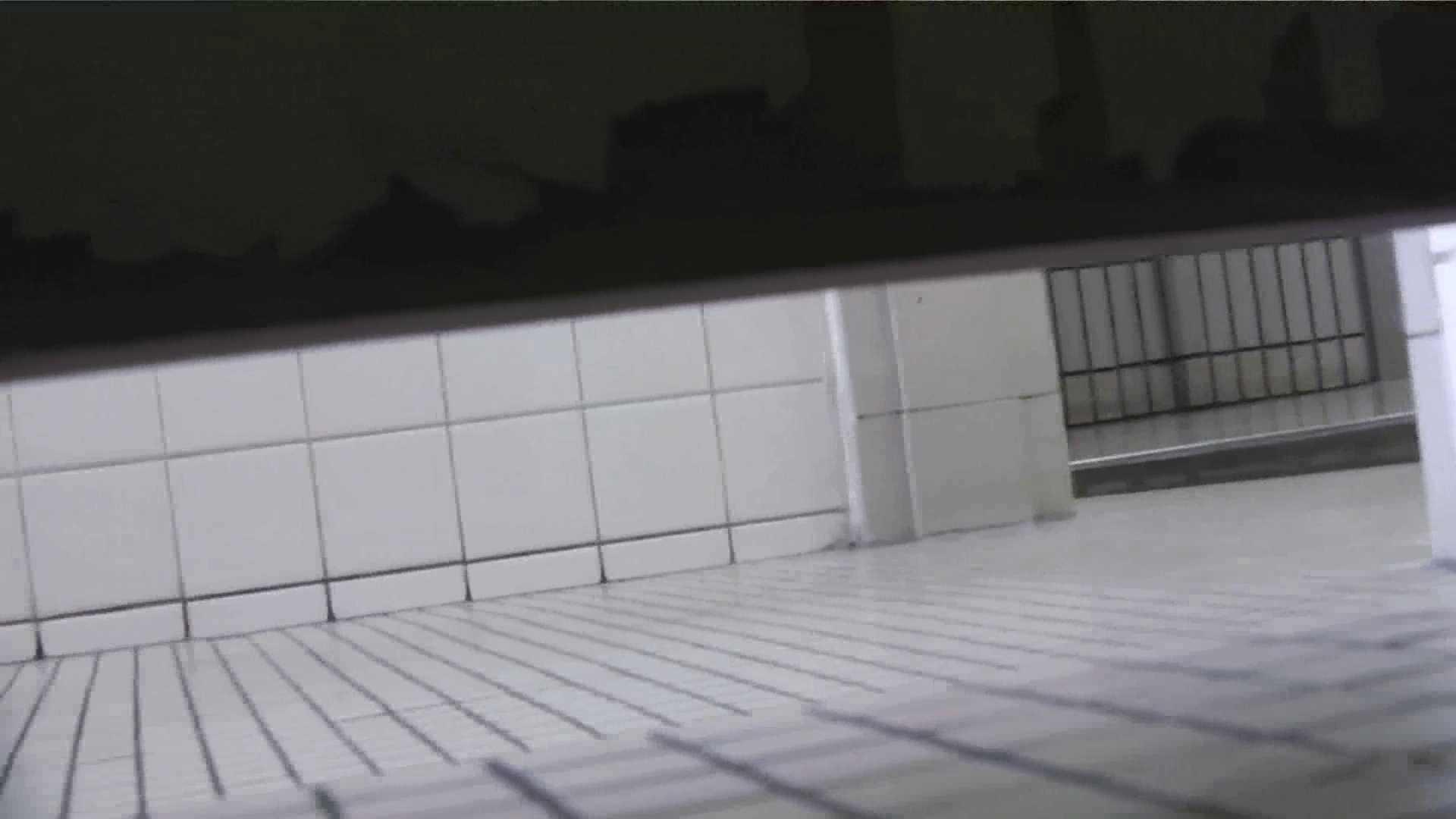 【美しき個室な世界】 vol.023 めんこい人たち 洗面所  100pic 8
