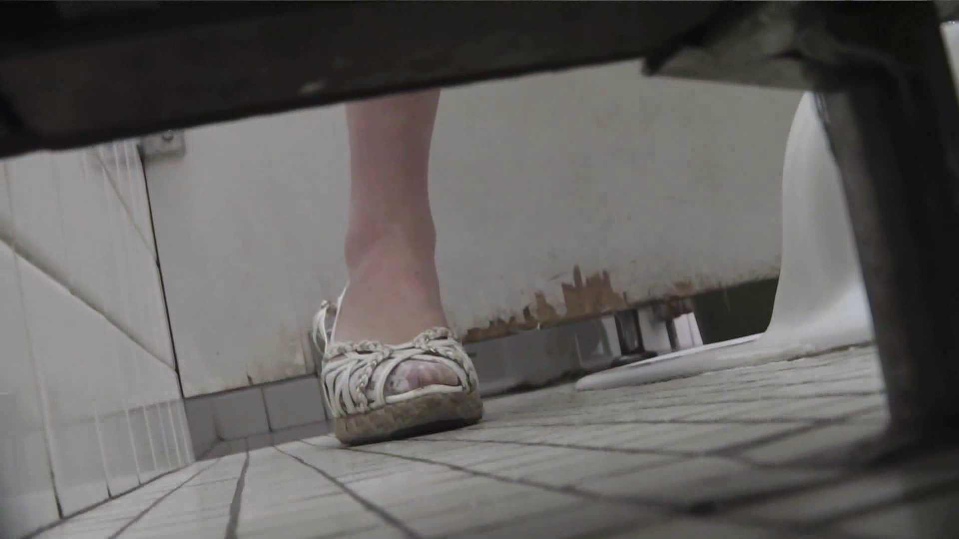 【美しき個室な世界】 vol.023 めんこい人たち 洗面所  100pic 14