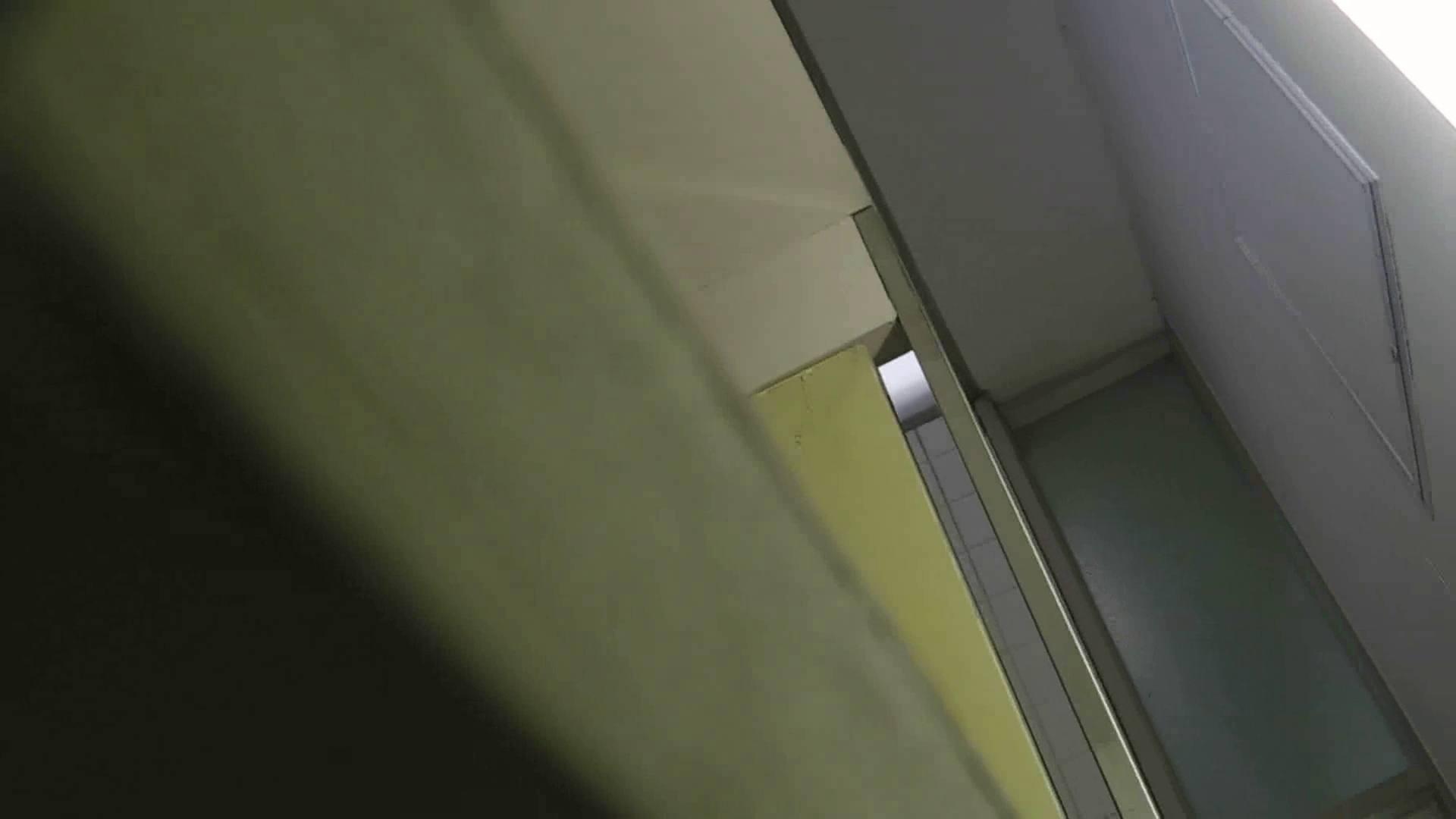 【美しき個室な世界】 vol.023 めんこい人たち 洗面所  100pic 40
