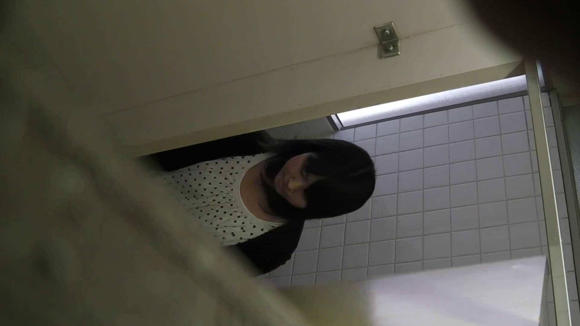 【美しき個室な世界】 vol.023 めんこい人たち 洗面所  100pic 42