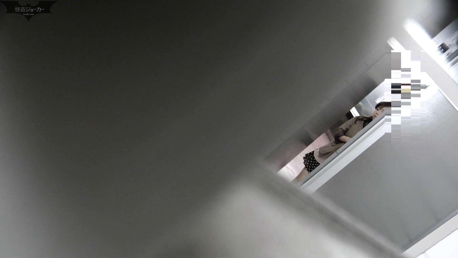【美しき個室な世界】洗面所特攻隊 vol.046 更に進化【2015・07位】 洗面所  66pic 8