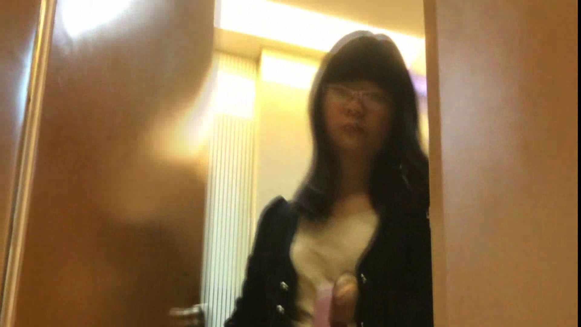 隣国化粧室下から御免!! No.13 美女  88pic 18