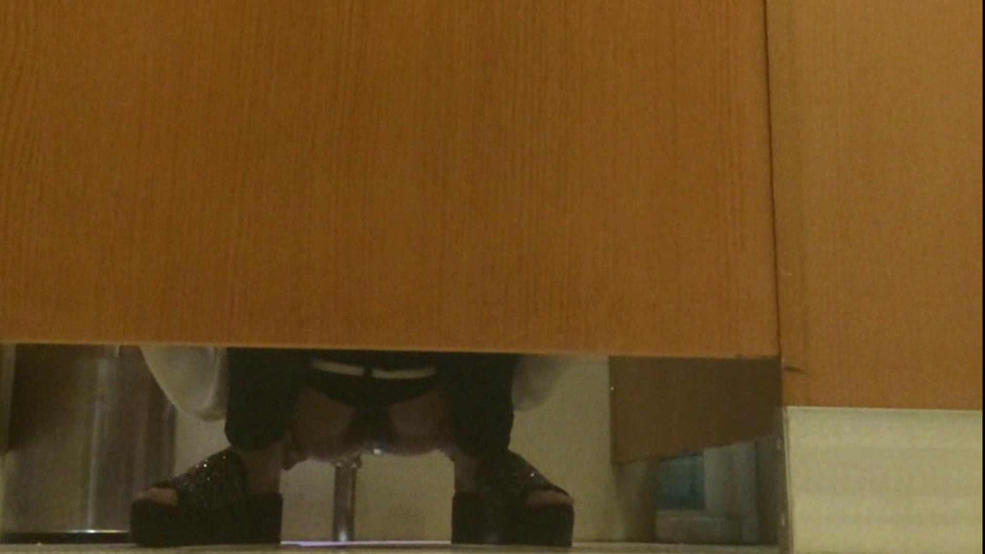隣国化粧室下から御免!! No.14 洗面所  62pic 20