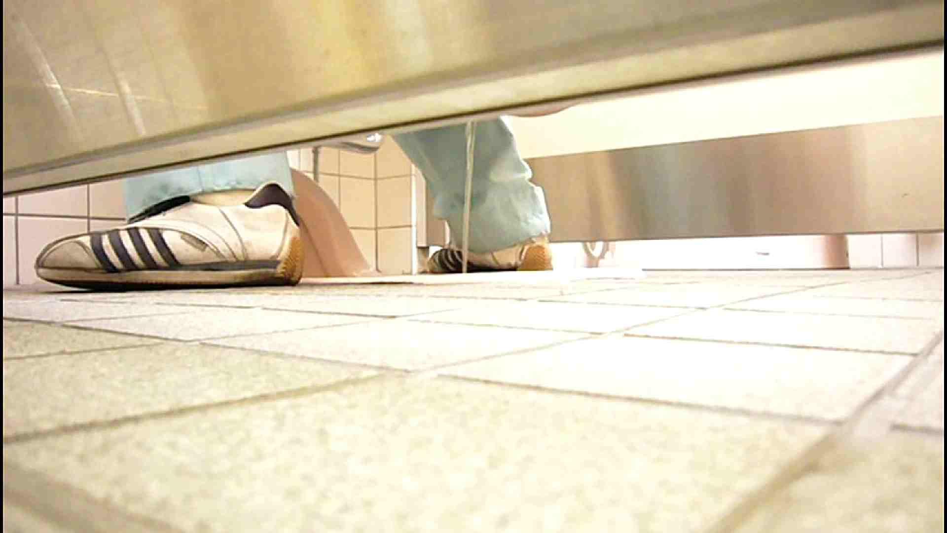 洗面所固定カメラ撮影 オムニバスNol.3 洗面所  105pic 3