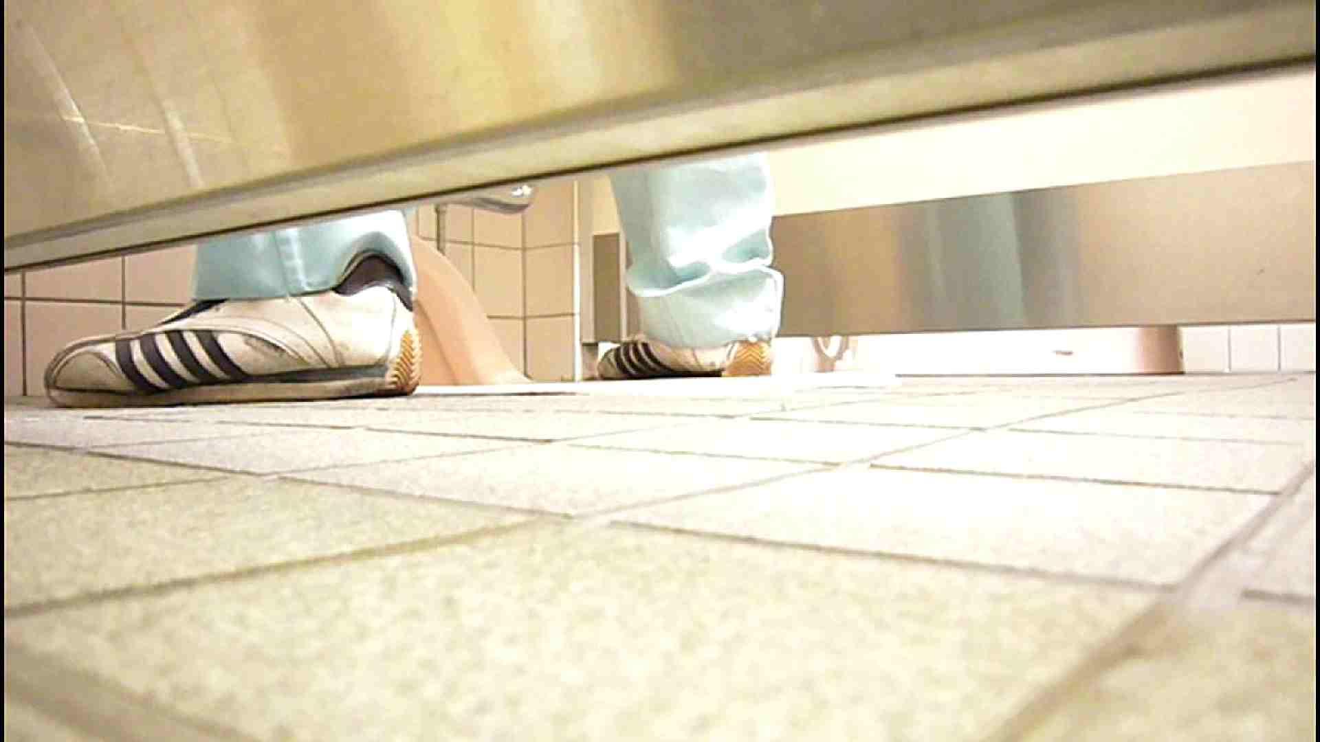 洗面所固定カメラ撮影 オムニバスNol.3 洗面所  105pic 27