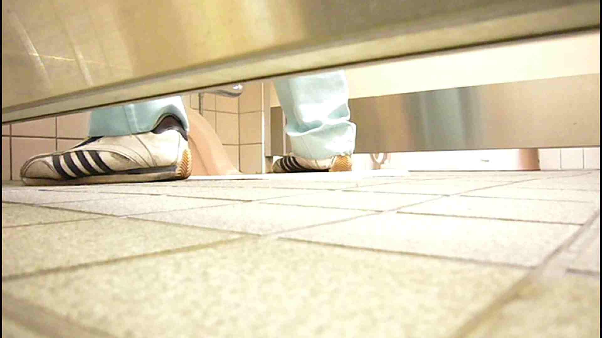 洗面所固定カメラ撮影 オムニバスNol.3 洗面所  105pic 28