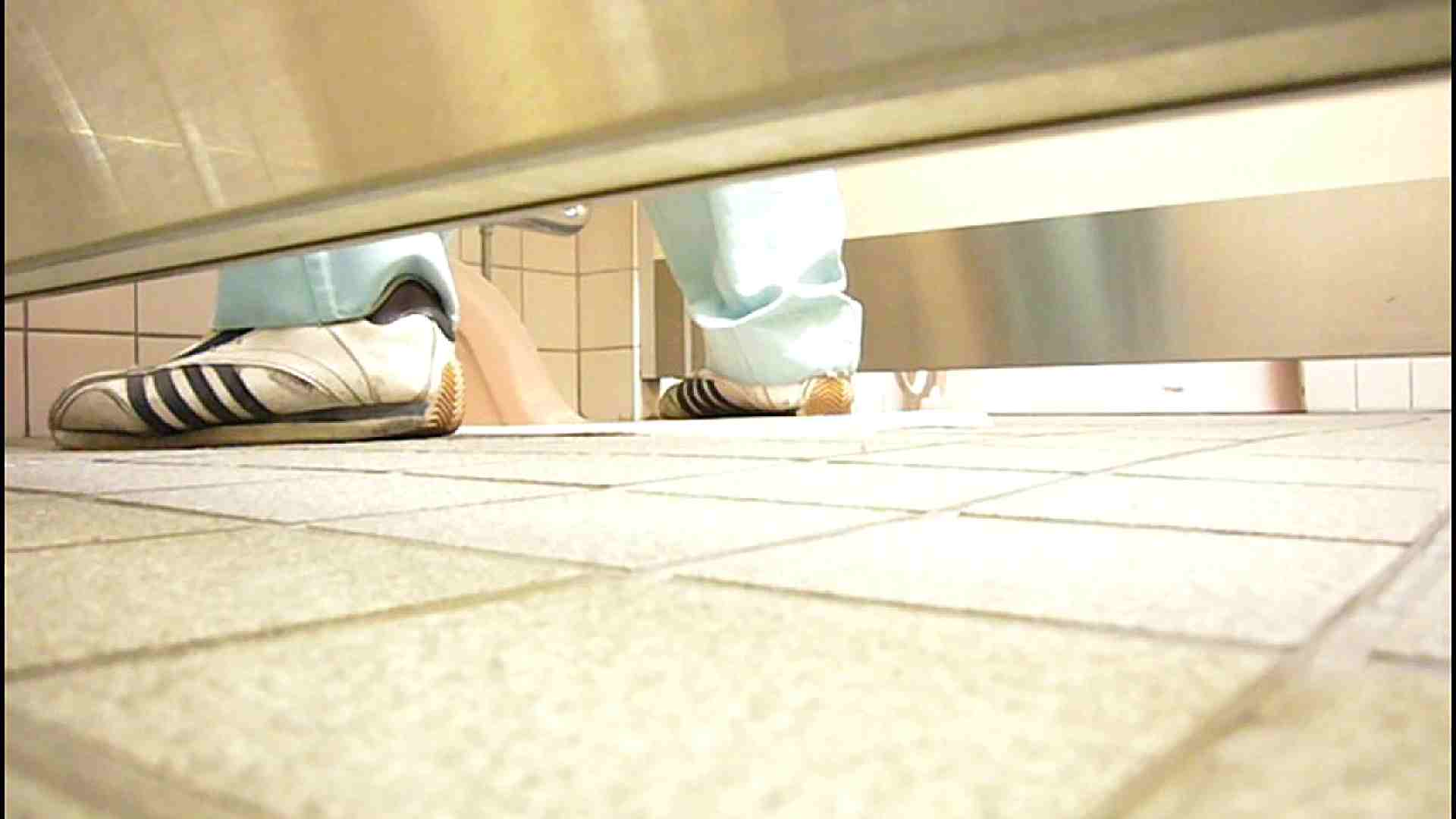 洗面所固定カメラ撮影 オムニバスNol.3 洗面所  105pic 30