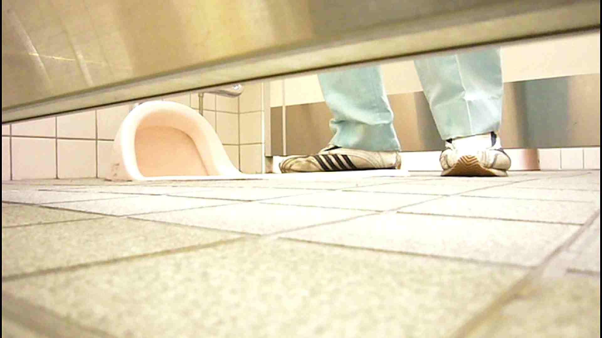 洗面所固定カメラ撮影 オムニバスNol.3 洗面所  105pic 33