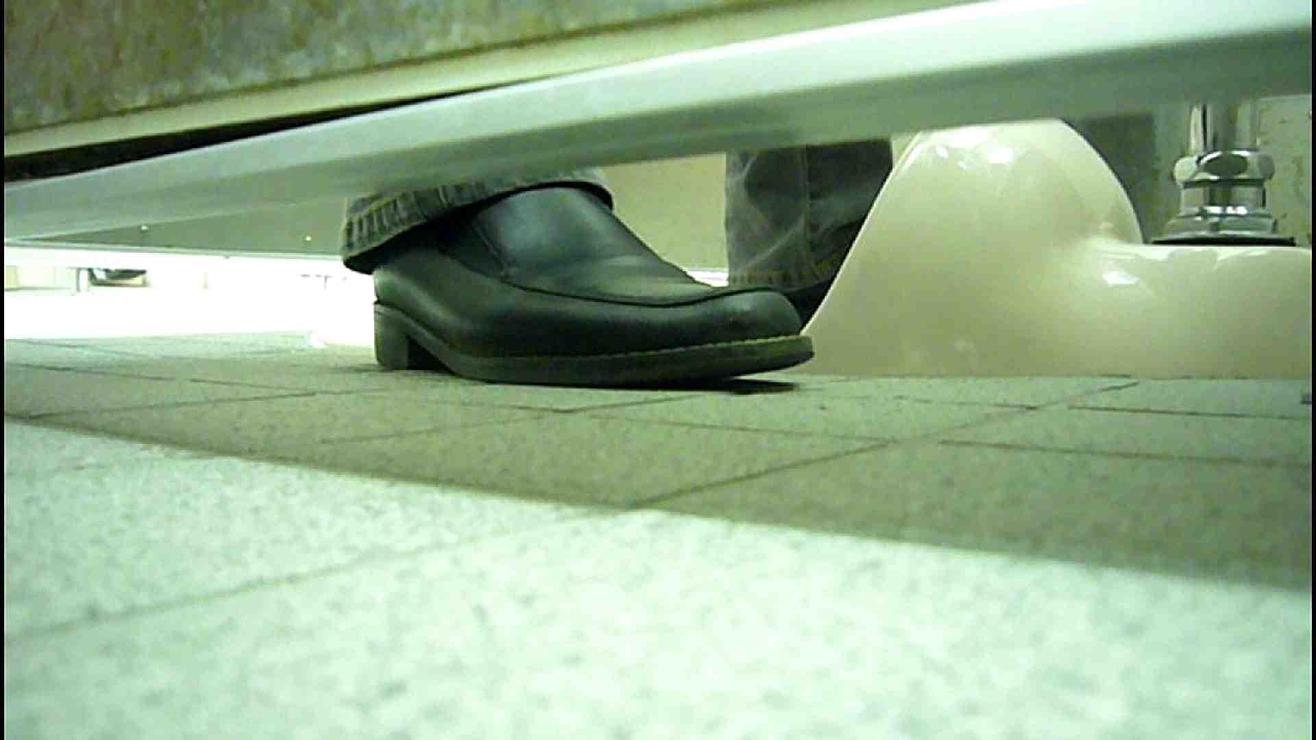 洗面所固定カメラ撮影 オムニバスNol.3 洗面所  105pic 74