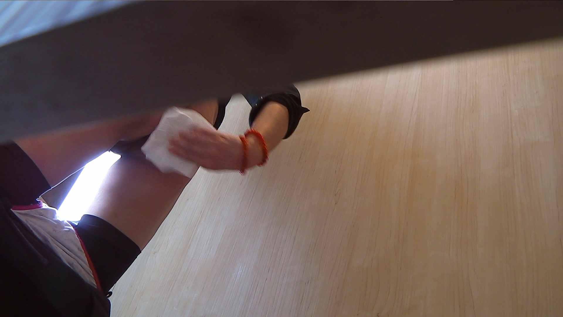 阿国ちゃんの「和式洋式七変化」No.1 洗面所  113pic 14