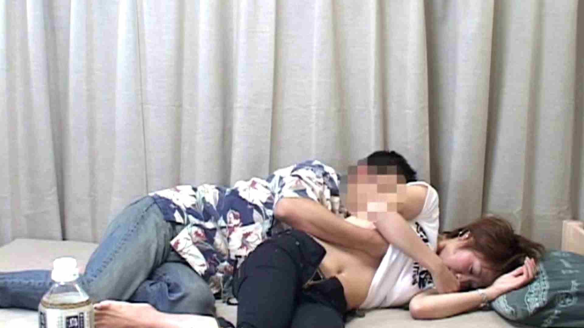 素人女良を部屋に連れ込み隠し撮りSEX!! その16 アパレル店員 リナ SEX  94pic 4