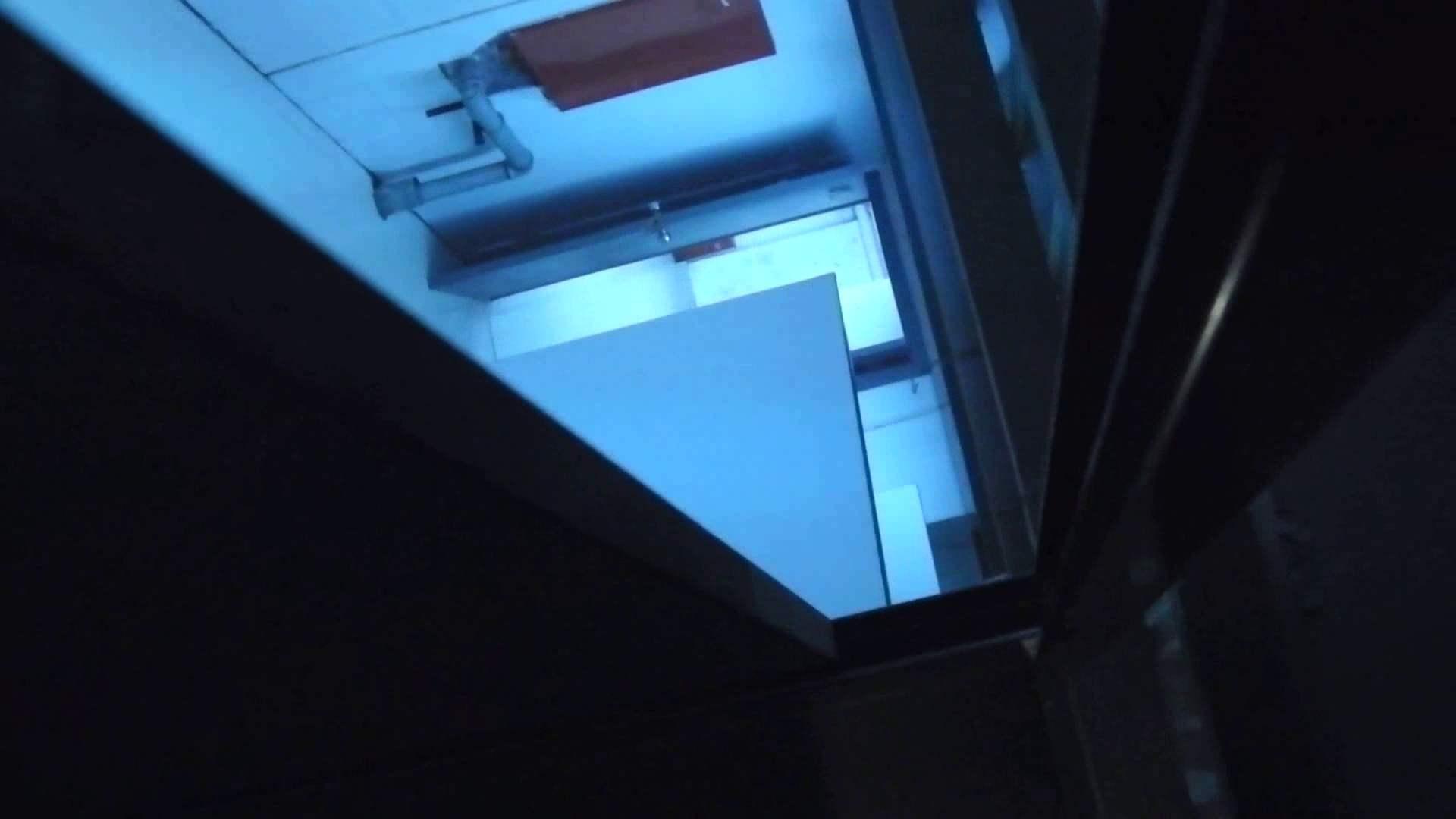 世界の射窓から vol.33 驚異の屈伸力w OL  90pic 12