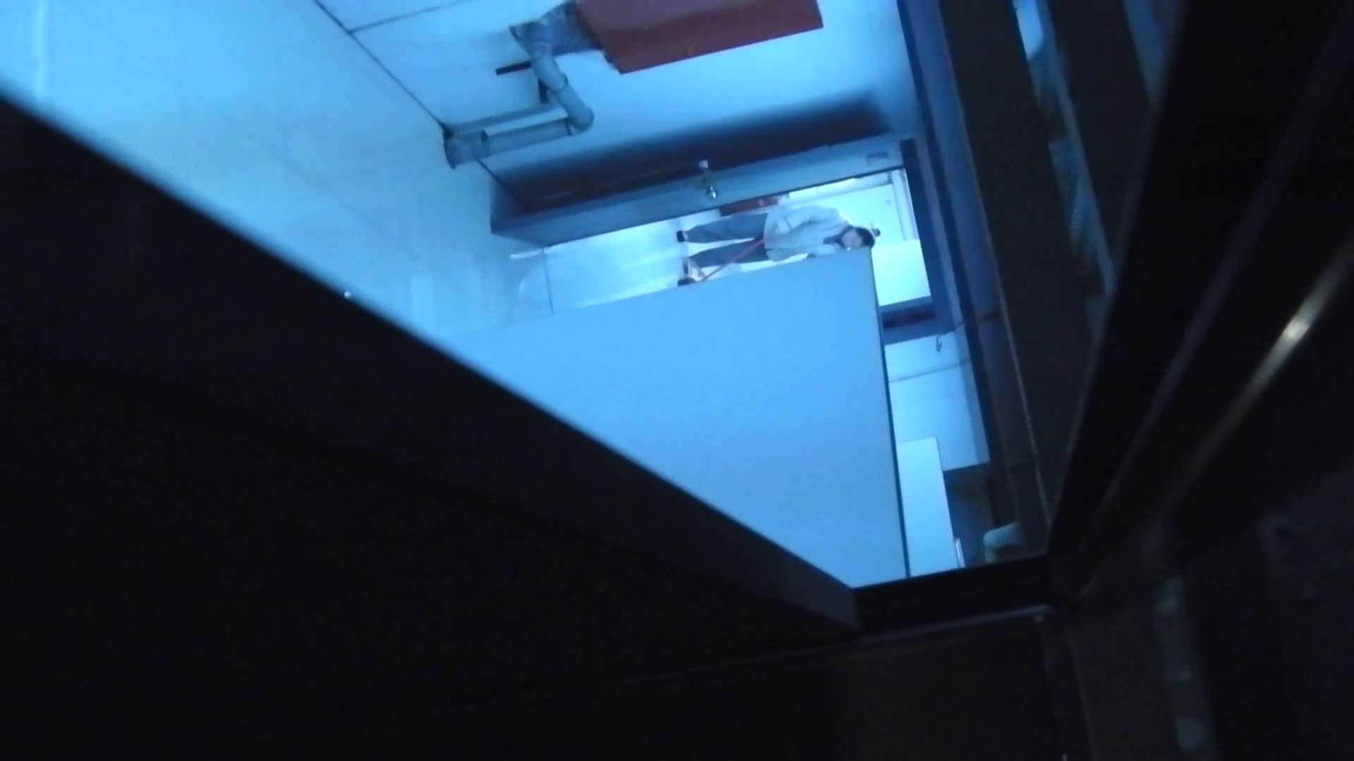 世界の射窓から vol.33 驚異の屈伸力w OL  90pic 20