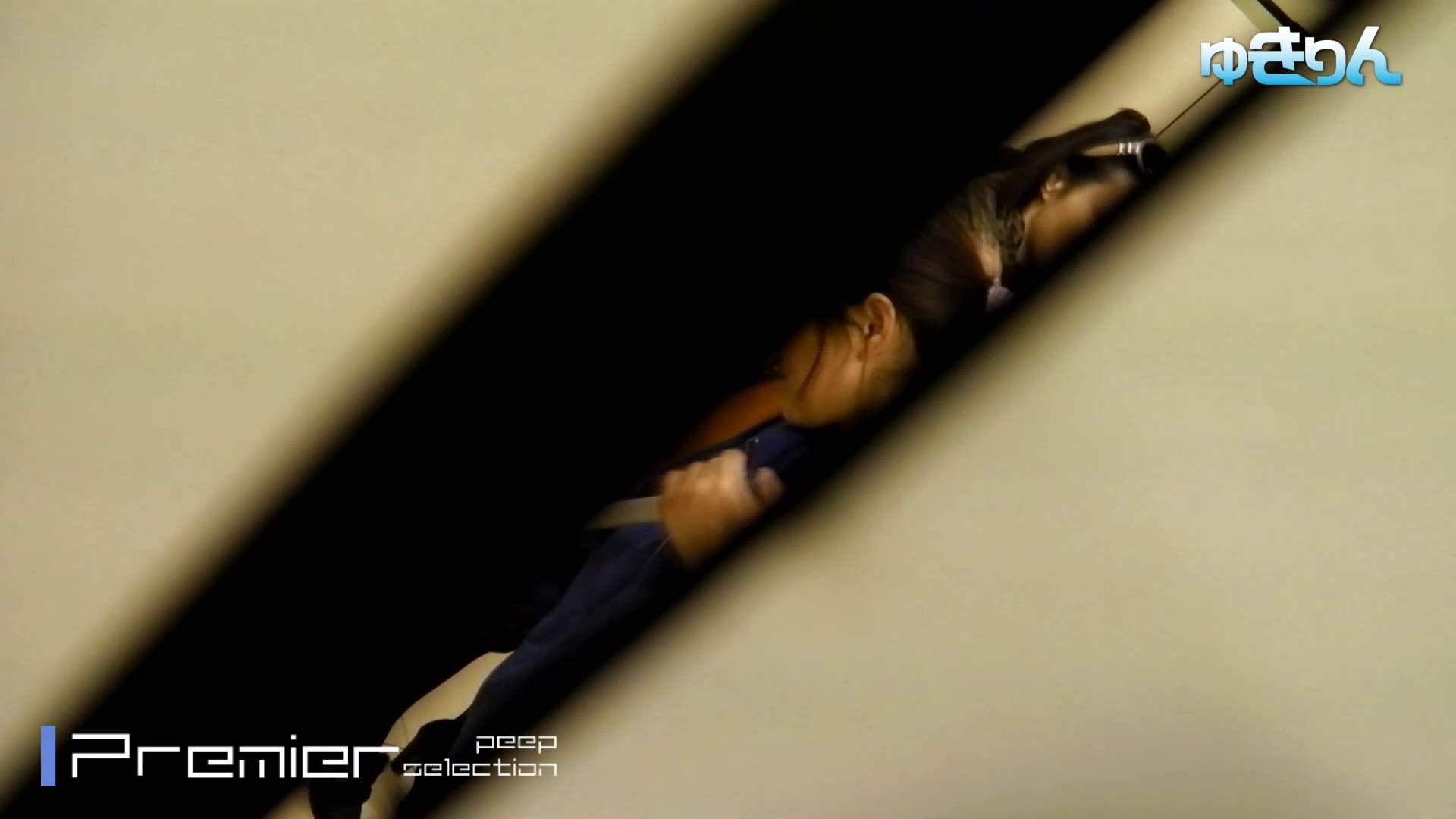 新世界の射窓 No92 黒髪、長身 170cm現場情報! 丸見え  93pic 2