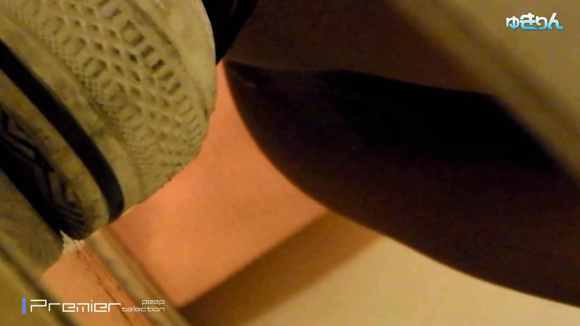 新世界の射窓 No98 キターッ特別に可愛い子の為、外まで粘着追い撮り!! 洗面所  99pic 30