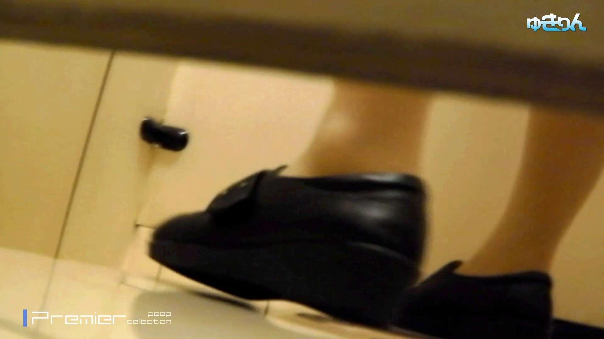 新世界の射窓 No98 キターッ特別に可愛い子の為、外まで粘着追い撮り!! 洗面所  99pic 41